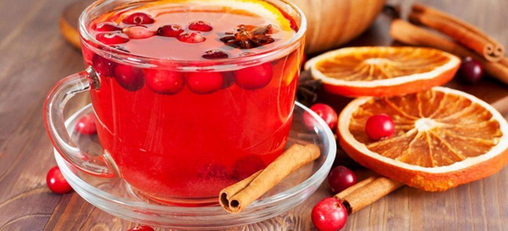 Согреваемся осенью: 10 отличных рецептов горячих напитков