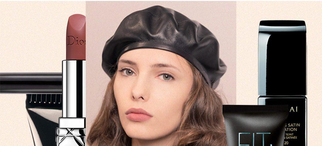 Тенденции осеннего макияжа: полная естественность