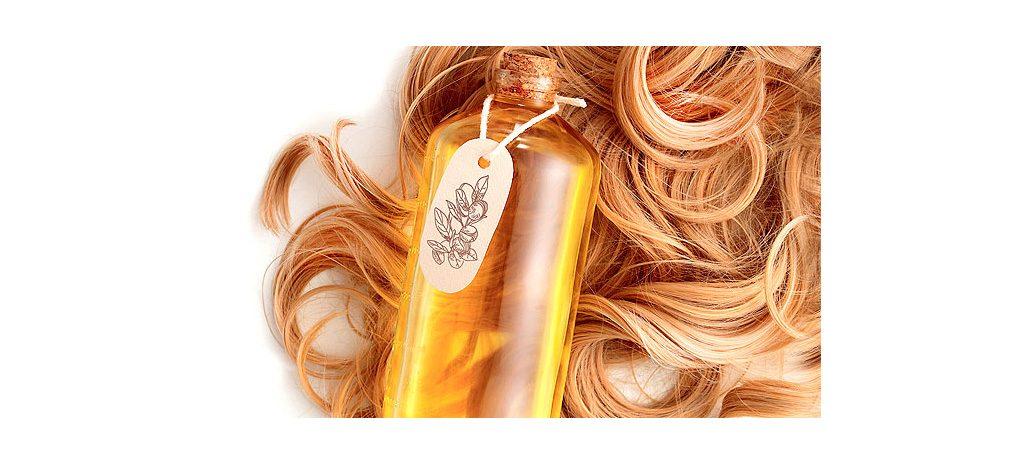 7 эфирных масел для волос