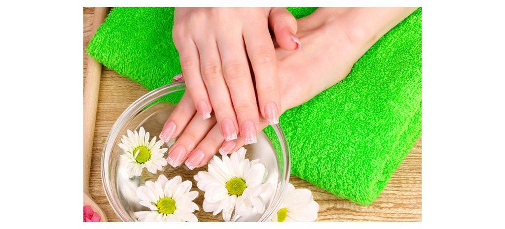 Домашние средства для ухода за сухой кожей рук