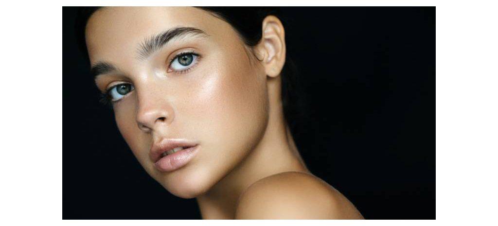 Жирная кожа лица: что делать