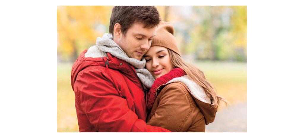 Гороскоп любви и романтических отношений на ноябрь 2018