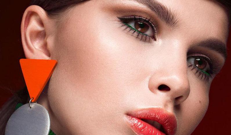 Актуальные тенденции в макияже осеннего сезона