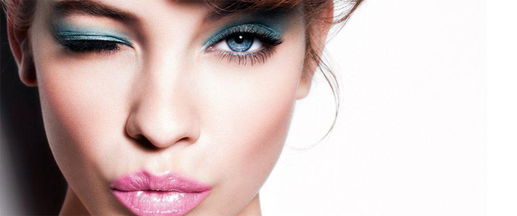 Makeup-секреты зарубежных визажистов