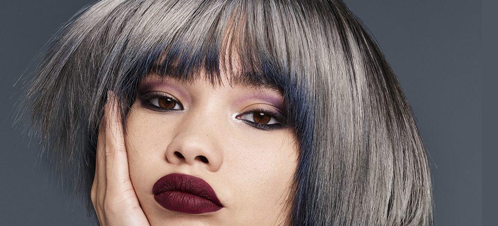 Смоки омбре: модное будущее & нереально красивое окрашивание волос