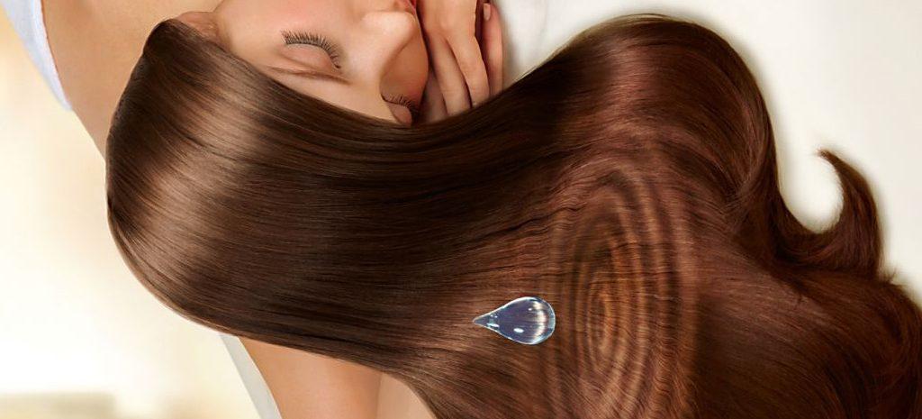 Cоветы увлажнения волос в домашних условиях