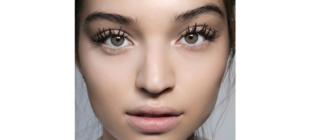Варианты макияжа глаз, которые можно создать с помощью туши