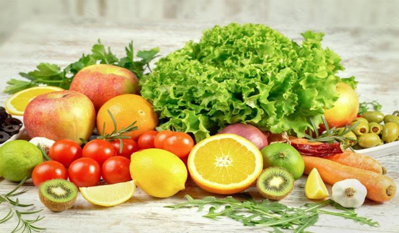 Какие витамины любит кожа?